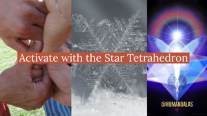 Star Tetrahedron in many Forms